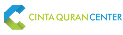 CintaQuran Center Logo